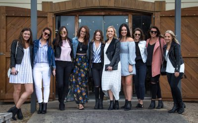 End of netball season  celebrations – Tour photos