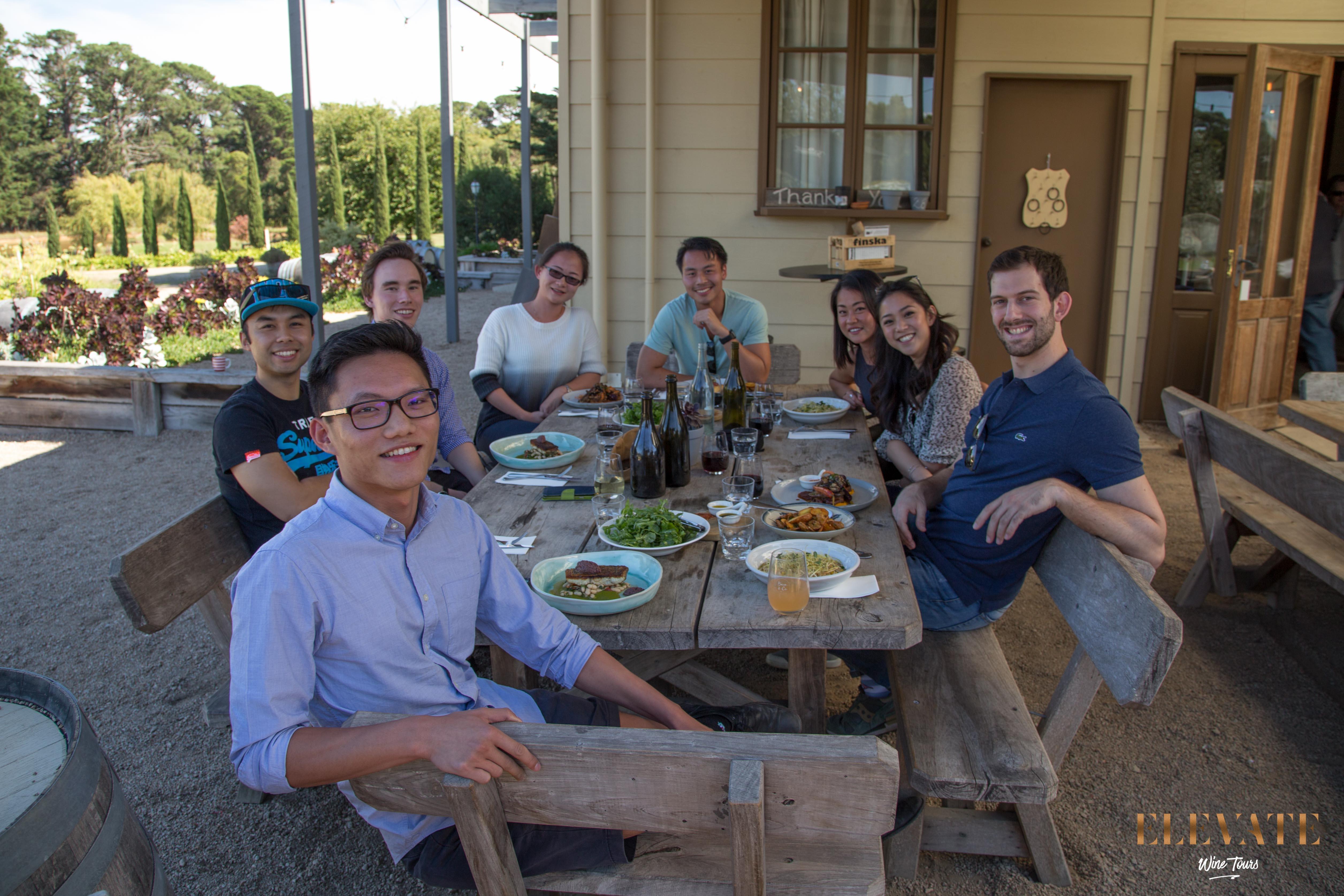 Lunch_Barn and Co_restaurant_Balnarring