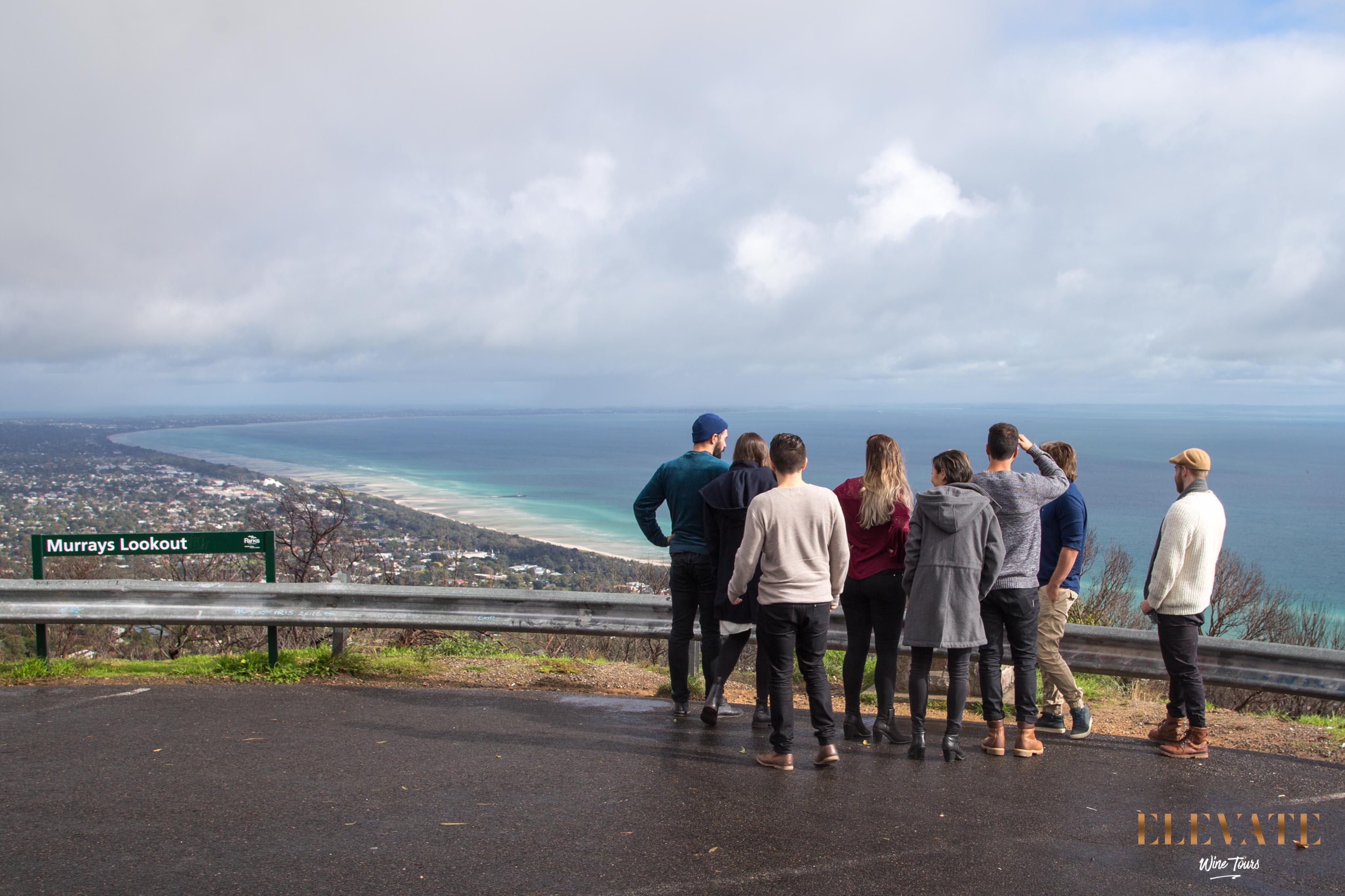 Wine-Tour-Mornington-Peninsula-Port-Phillip-Bay-View