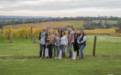 Mornington Peninsula Wine Tour – Ladies day out