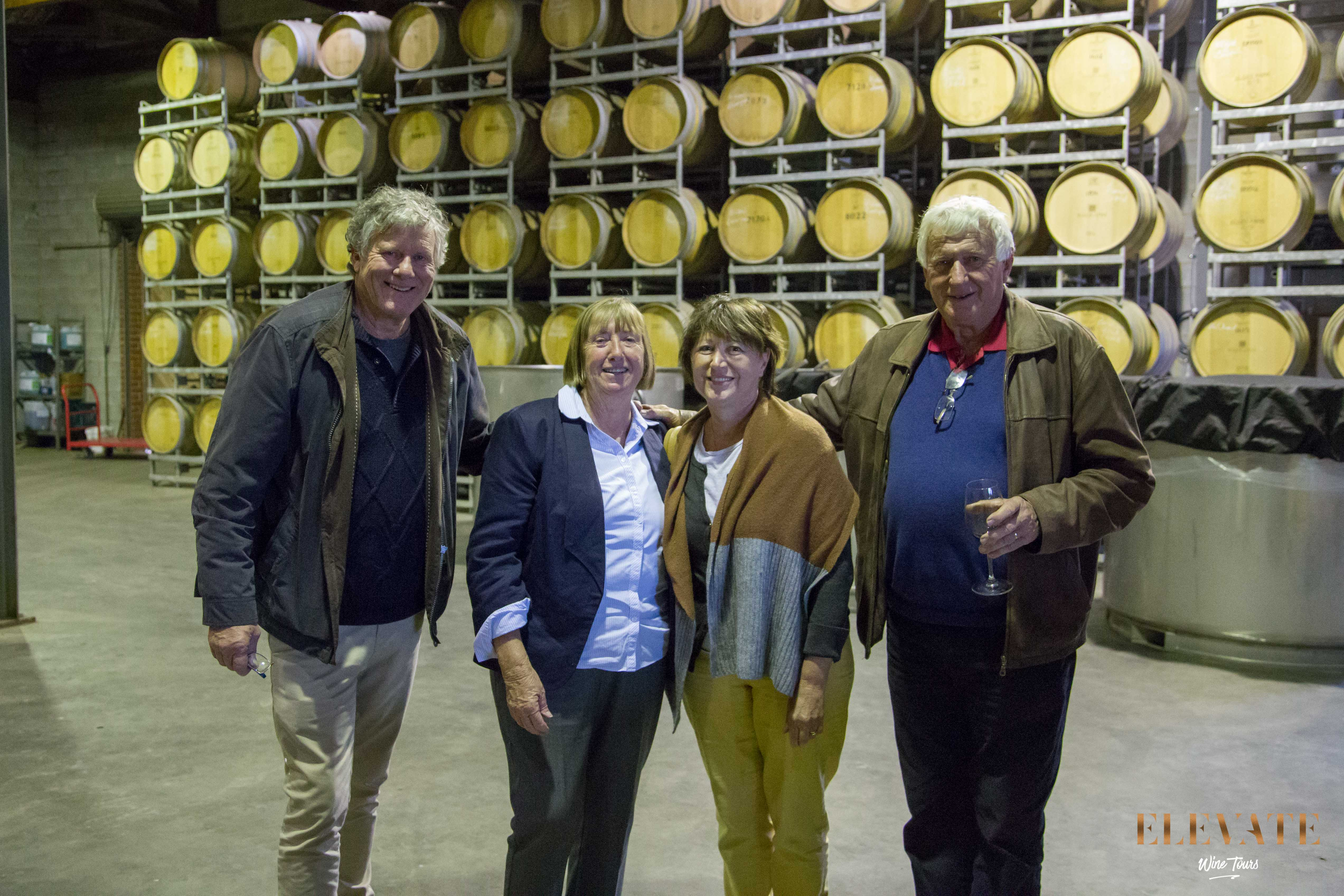WINE-BARRELS-WILLOW-CREEK-WINERY-MORNINGTON-PENINSULA