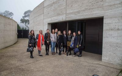 Hen's Day – Winery Tour