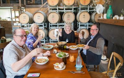 Mornington Peninsula Wine Tour – Visiting from Western Australia