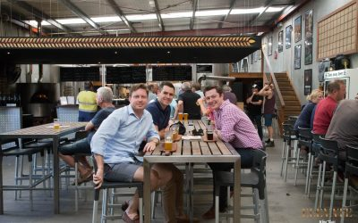 Wine and beer tour of Mornington Peninsula – Visitors from Brisbane, Queensland