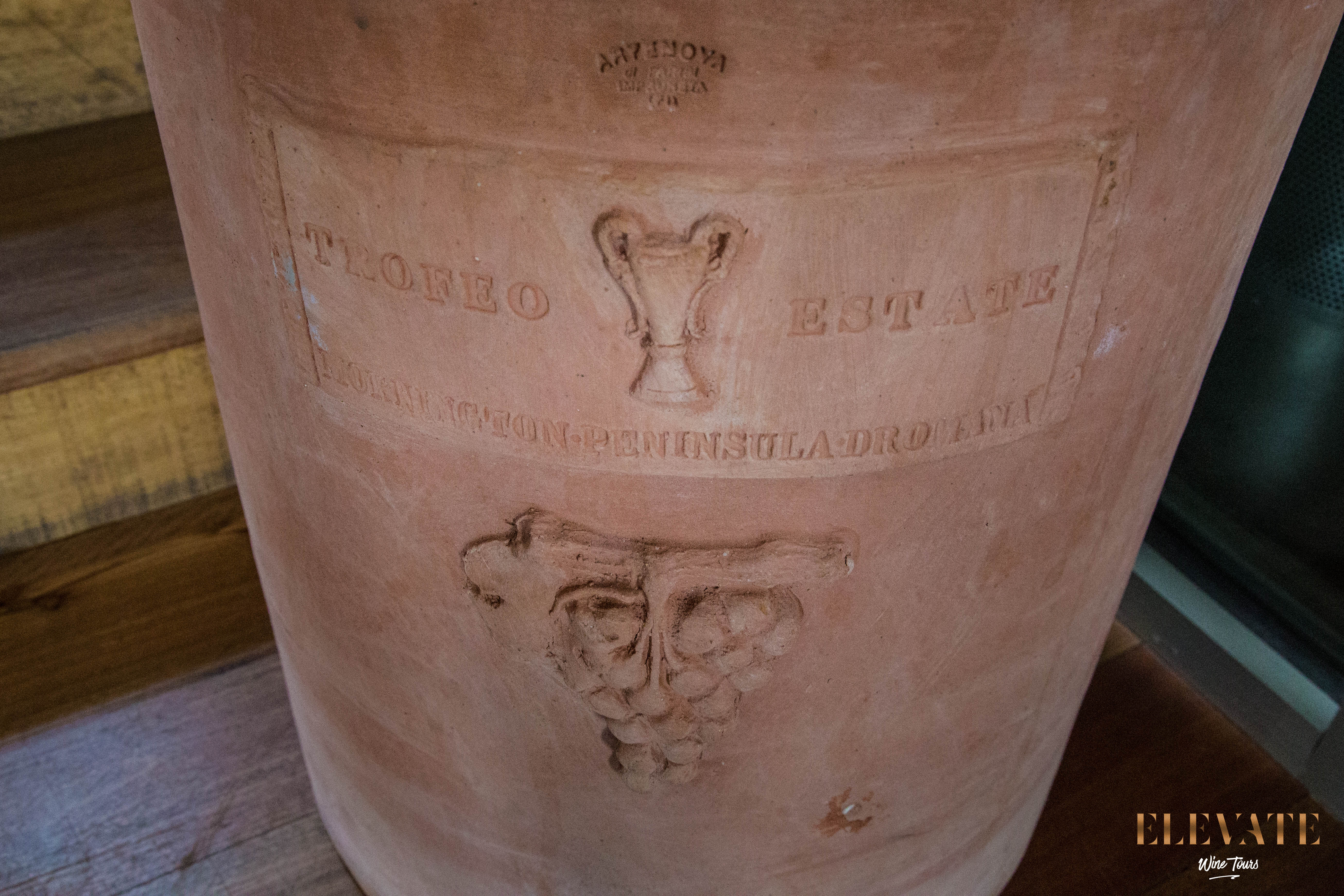 Amphora - clay pot