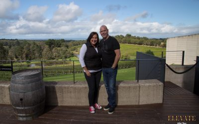 Visiting the Mornington Peninsula while on a trip down from QLD