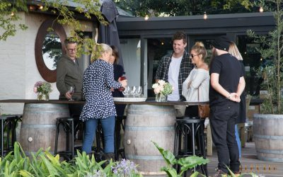 Easter Monday Wine Tour on Mornington Peninsula