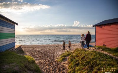 Wine Tour of the Mornington Peninsula – Ladies Visiting from Western Australia