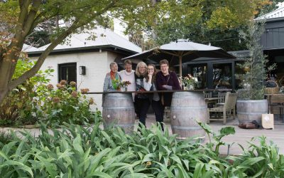 Family Wine Tour of Mornington Peninsula