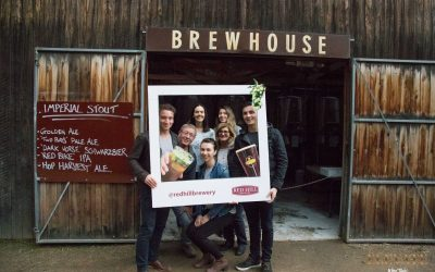 Birthday Celebrations – Mornington Peninsula Winery Tour