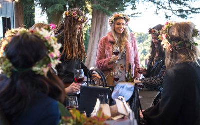 Winter, Wine & Wedding celebrations – Mornington Peninsula