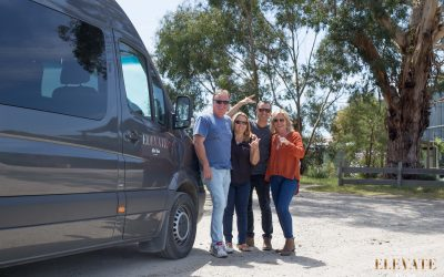 Visiting the Mornington Peninsula from Northern NSW
