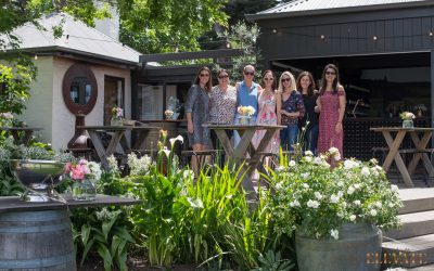 Sydney Ladies – Wine Touring the Mornington Peninsula