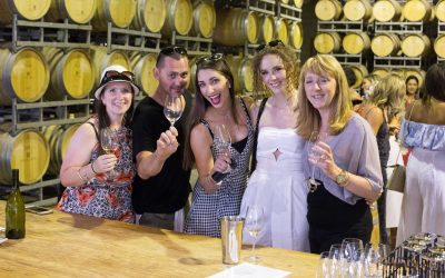 Family Wine Tour of the Mornington Peninsula