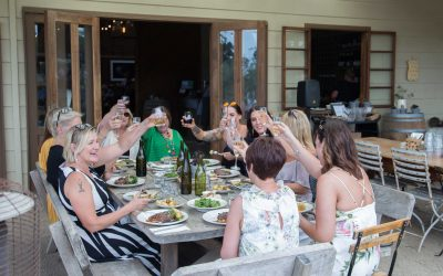 Friends and Family – Wine Touring the Mornington Peninsula