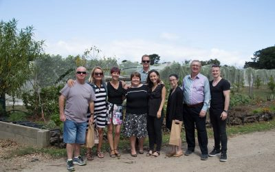 30th Birthday Wine Tour of the Mornington Peninsula