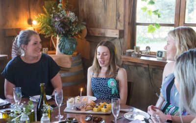 30th Birthday Celebration Wine Tour
