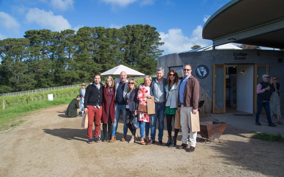 50th Birthday Celebration on the Mornington Peninsula